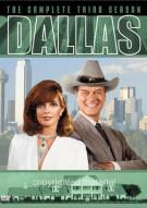 Dallas: The Complete Third Season Movie