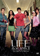 Life As We Know It: The Complete Series Movie