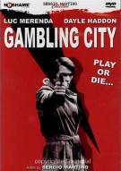 Gambling City Movie