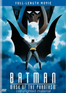 Batman: Mask Of The Phantasm Movie