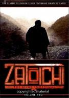Zatoichi: TV Series Volume 2 Movie