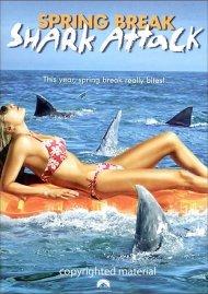 Spring Break Shark Attack Movie