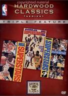 NBA Hardwood Classics: Superstars Collection Movie