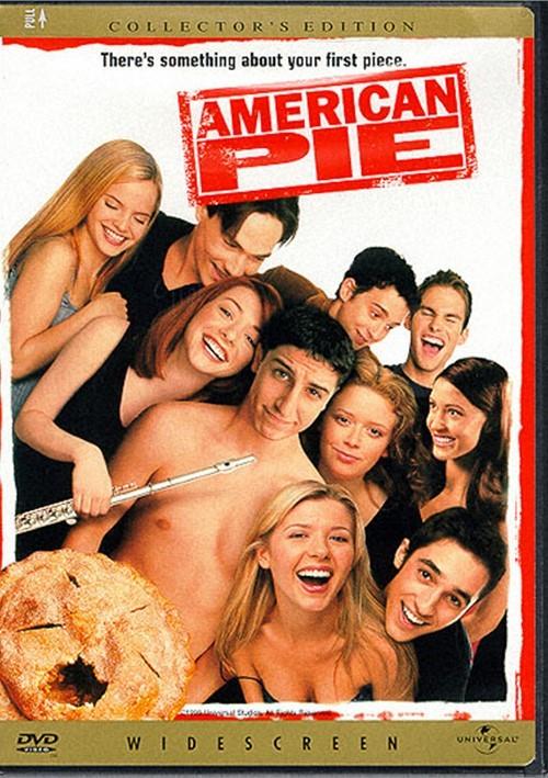 American Pie: Collectors Edition Movie