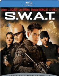 S.W.A.T. Blu-ray