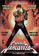 Policia De Narcoticos Movie
