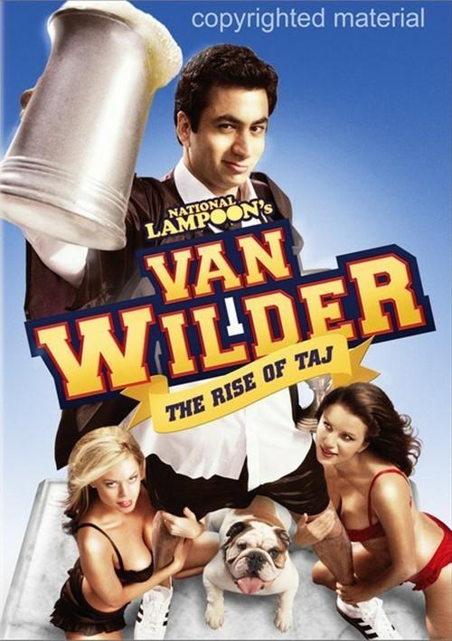National Lampoons Van Wilder: The Rise Of Taj Movie
