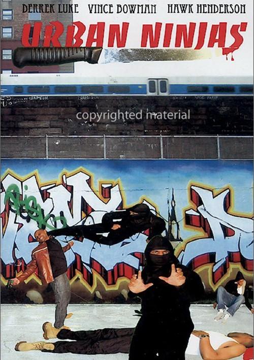 Urban Ninjas Movie