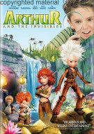 Arthur And The Invisibles Movie