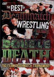 Best Of Deathmatch Wrestling: Volume 5 - Double Death Tag Team Tournament Movie