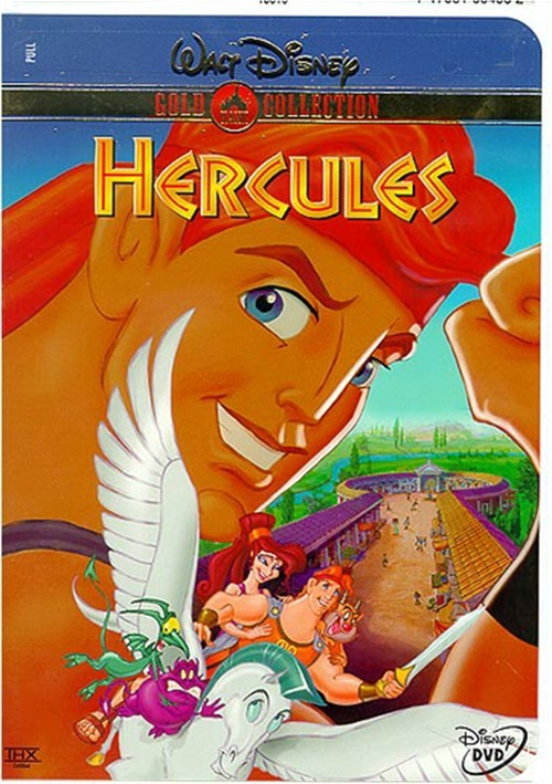 Hercules: Gold Collection Movie