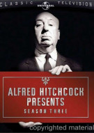 Alfred Hitchcock Presents: Season Three Movie