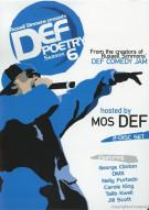Russell Simmons Presents: Def Poetry - Season 6 Movie