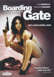Boarding Gate Movie