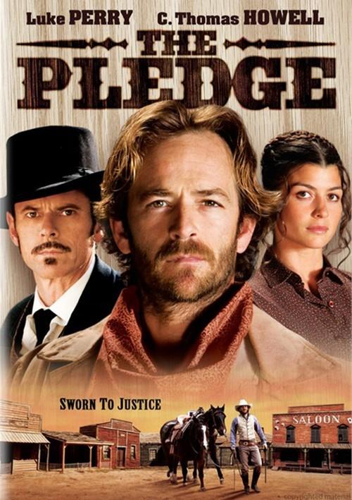 Pledge, The Movie