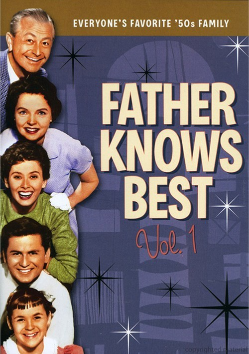 Father Knows Best: Vol. 1 Movie