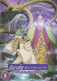 Haruka: Beyond The Stream Of Time - Volume 8 Movie
