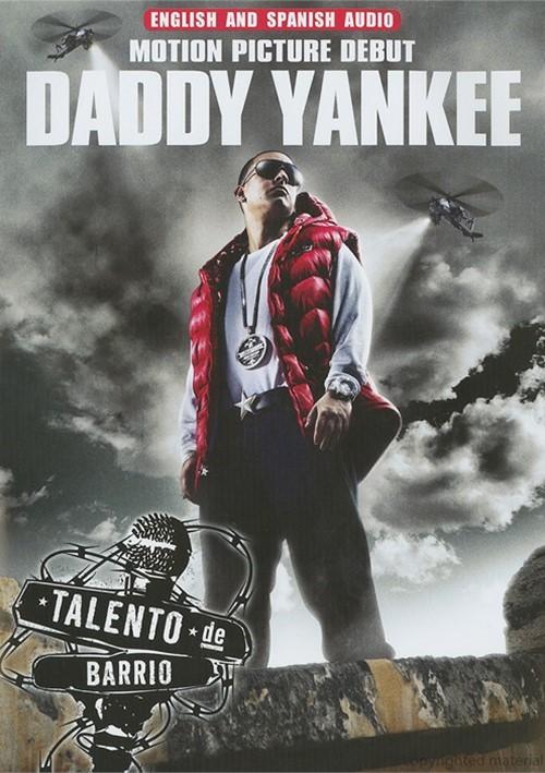Talento De Barrio Movie