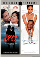 Love Jones / A Thin Line Between Love & Hate (Double Feature) Movie