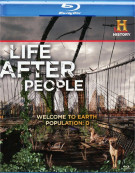 Life After People Blu-ray
