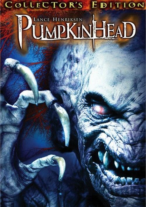 Pumpkinhead: Collectors Edition Movie