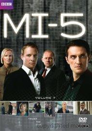 MI-5: Volume 7 Movie