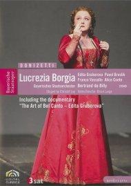 Donizetti: Lucrezia Borgia Movie