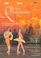 Don Quichotte Movie