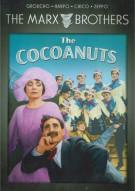 Cocoanuts, The Movie