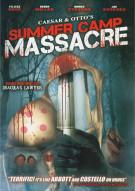 Caesar and Ottos Summer Camp Massacre Movie