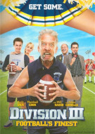 Division III: Footballs Finest  Movie