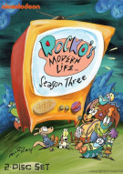 Rockos Modern Life: Season Three Movie