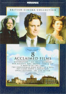 8 Movie Pack: British Classic Collection Movie