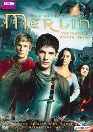 Merlin: The Complete Fourth Season Movie