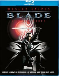 Blade Blu-ray