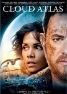 Cloud Atlas (DVD + UltraViolet) Movie