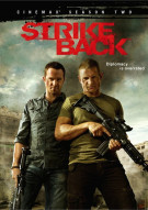 Strike Back: Season Two Movie