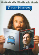 Clear History Movie
