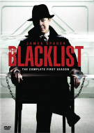 Blacklist, The: The Complete First Season Movie