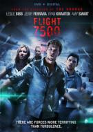 Flight 7500 (DVD + UltraViolet) Movie