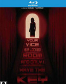 Your Vice Is A Locked Room & Only I Have The Key Blu-ray