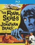 Four Skulls Of Jonathan Drake, The Blu-ray