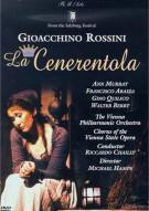 La Cenerentola: Gioacchino Rossini - Salzburg Festival Movie
