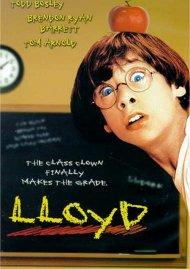 Lloyd Movie