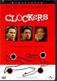 Clockers Movie