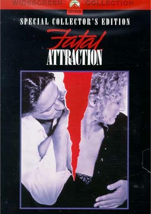 Fatal Attraction: Special Collectors Edition Movie