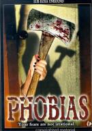 Phobias Movie