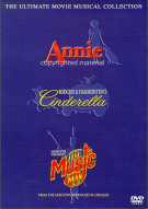 Ultimate Movie Musical Collection, The Movie