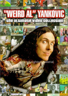 """""""Weird Al"""" Yankovic: The Ultimate Video Collection Movie"""
