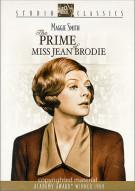 Prime Of Miss Jean Brodie, The Movie